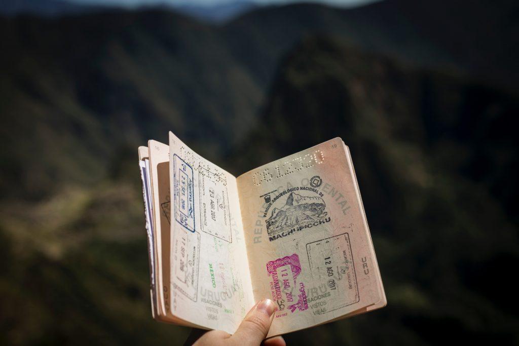 Backpacken in Azië | Visum voor Azië | Visum Zuidoost-Azië