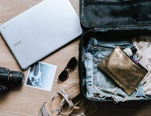 Meenemen op reis | Paklijst | Backpacken | Inpaklijst | Reizen