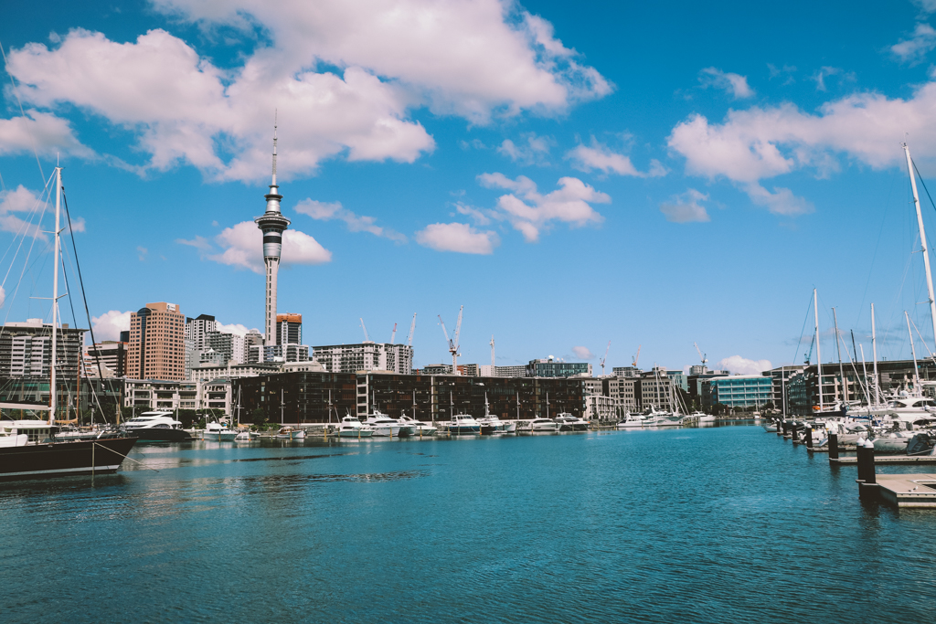 """Auckland"