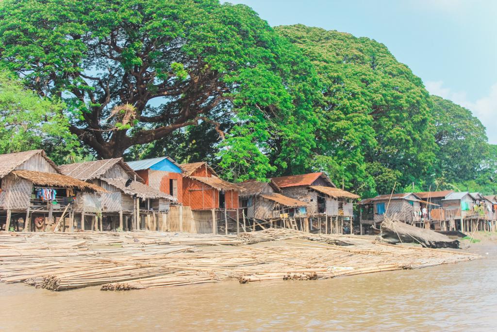 Visums | Zuidoost-Azië | Backpacken in Zuidoost-Azië | Visum