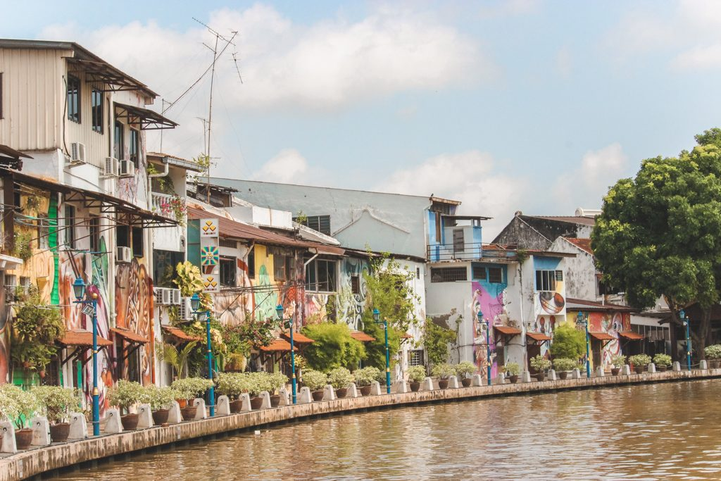 Melaka | Malakka | Malacca | Maleisië | Bezienwaardigheden Melaka | Wat te doen