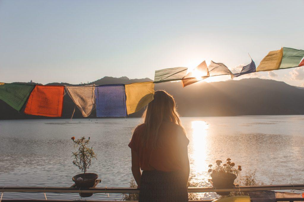 Mindful reizen   Reizen met aandacht   Mindful op reis