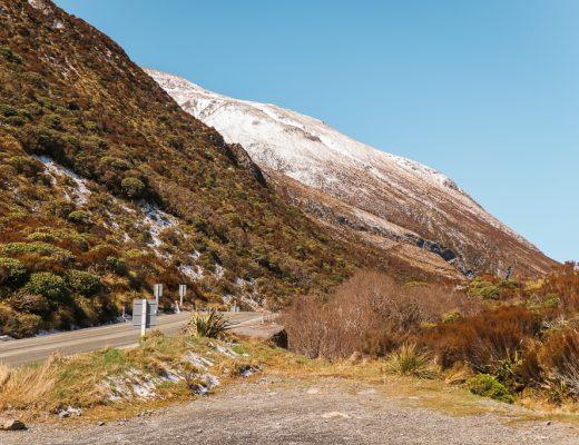 Arthur's Pass: een van de mooiste routes van het Zuidereiland