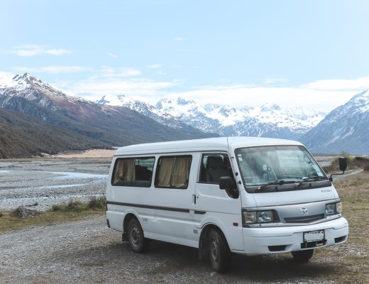 Hoe kun je een auto kopen in Nieuw-Zeeeland als backpacker