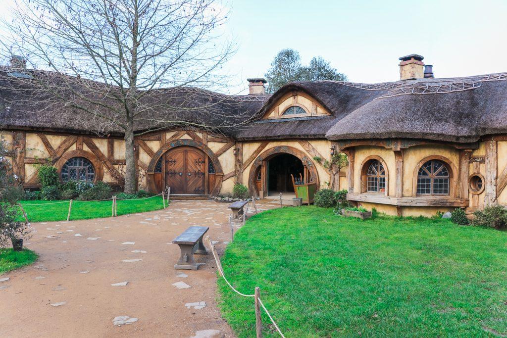 Housesitten in Nieuw-Zeeland | Housesitten op reis | Housesitten als digital nomad