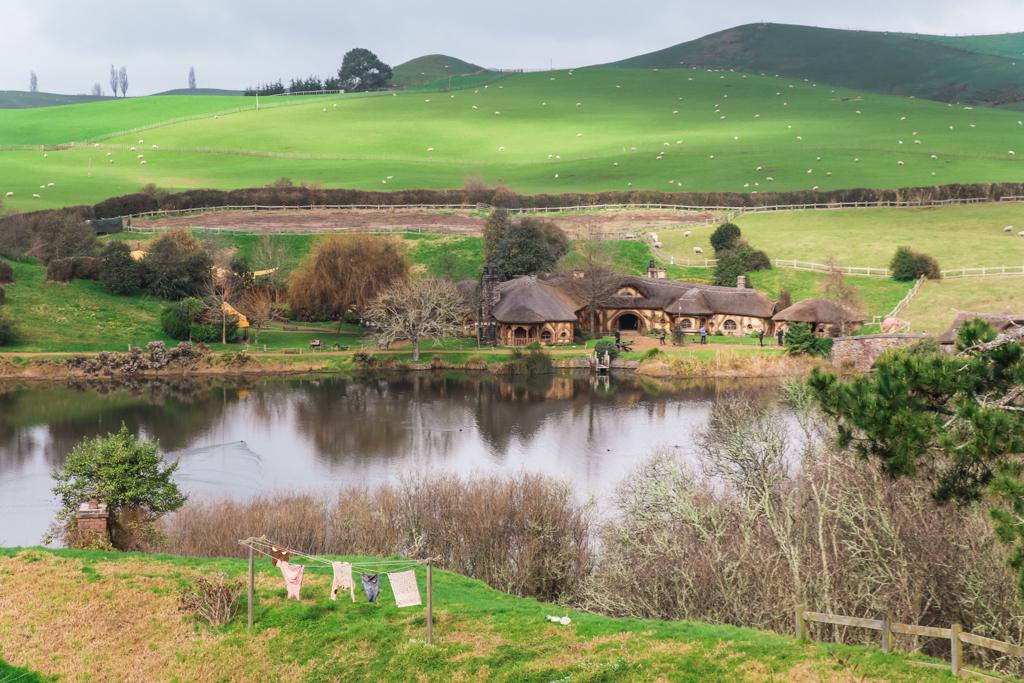 Housesitten Nieuw-Zeeland | Budget reizen | Housesitting digital nomad | Housesitten backpacker