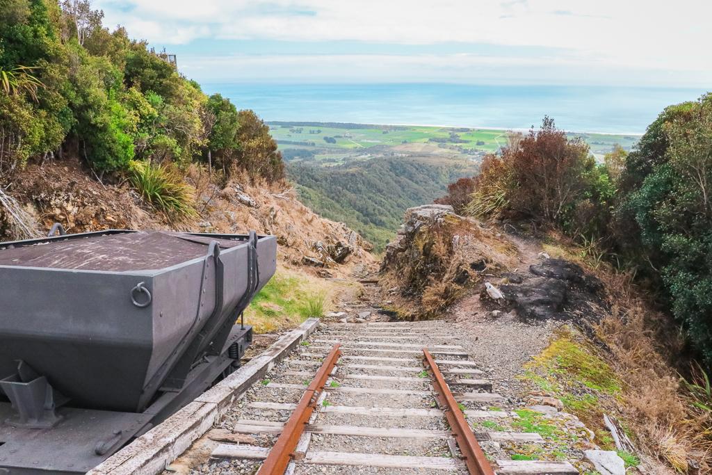 Denniston | Zuidereiland | Nieuw-Zeeland