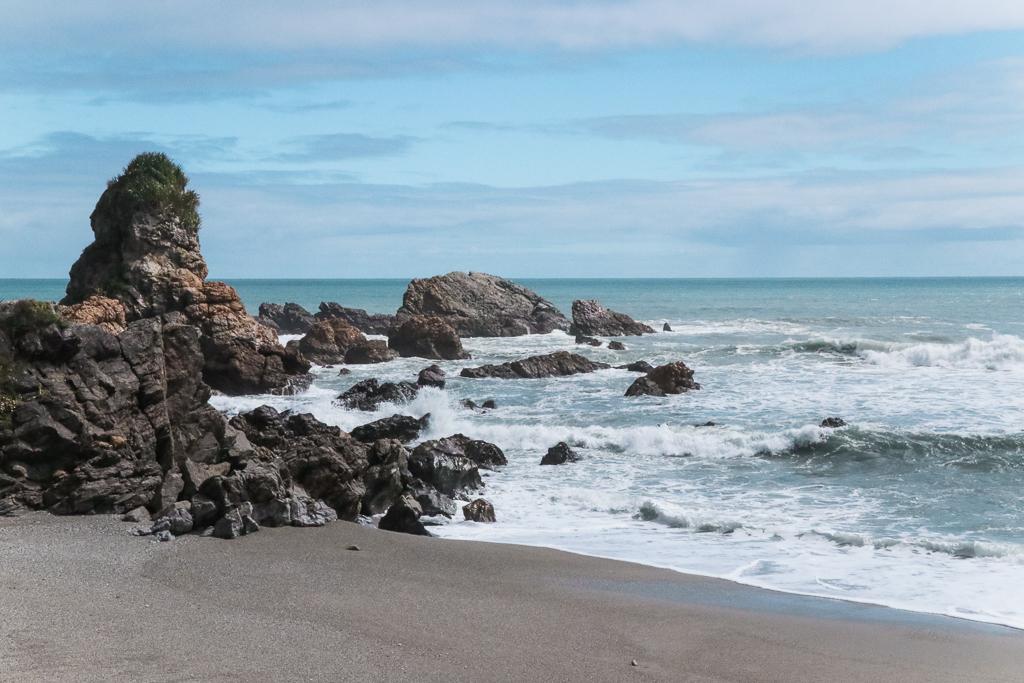 West Coast Nieuw-Zeeland