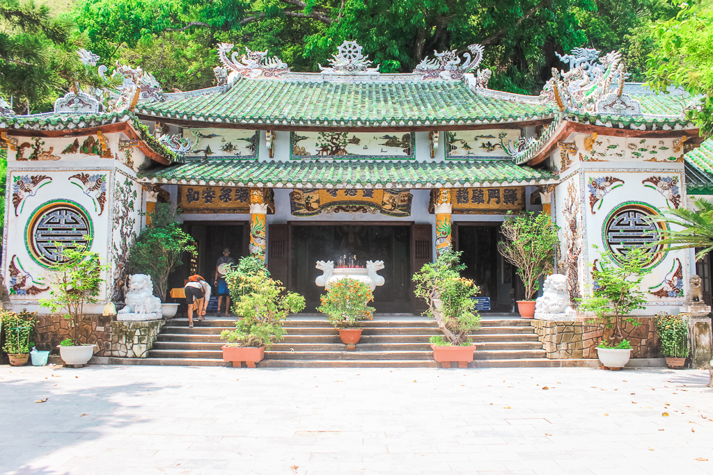 Hai Van Pass | Hué | Hoi An | Vietnam