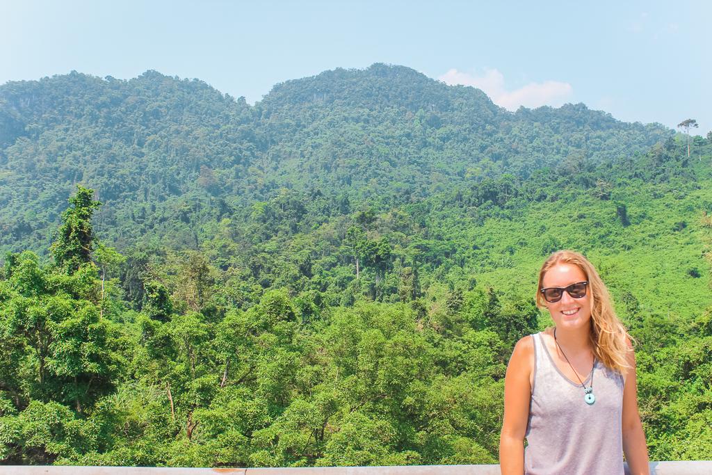 Phong Na | Backpacken Phong Na Vietnam | Route Phong Na