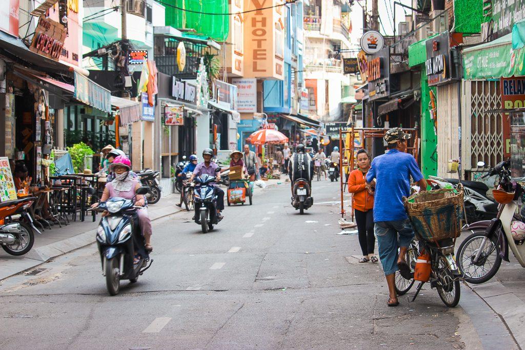 Route vietnam   Backpacken Vietnam   Route voor vier weken Vietnam   Reisroute Vietnam   Vietnam van zuid naar noord