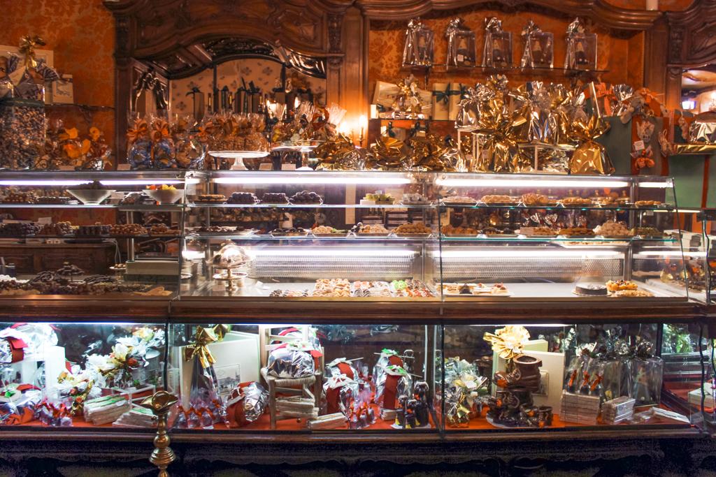Caffé Torino | Turijn | Must do | Italië | Doen in Turijn | Chocolade