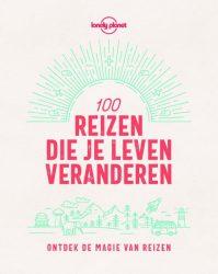 Boekomslag 100 reizen die je leven veranderen