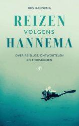 Boekomslag Reizen volgens Hannema