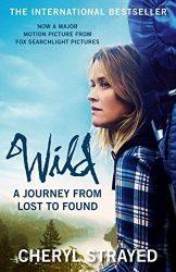 Boekomslag Wild